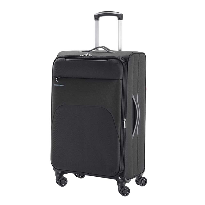Gabol Zambia Trolley Medium 69 black - 1