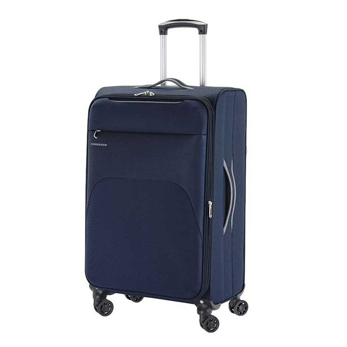 Gabol Zambia Trolley Medium 69 blue - 1