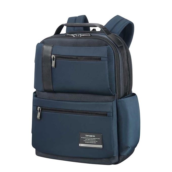 "Samsonite Openroad Laptop Backpack 15.6"" space blue - 1"