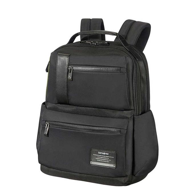 """Samsonite Openroad Laptop Backpack 14.1"""" jet black - 1"""