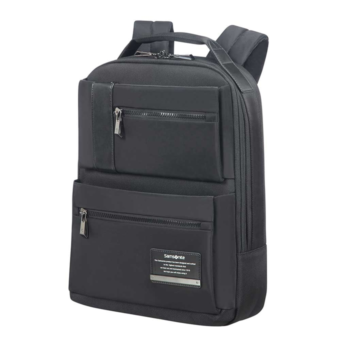 Samsonite Openroad Backpack Slim 13.3'' jet black - 1