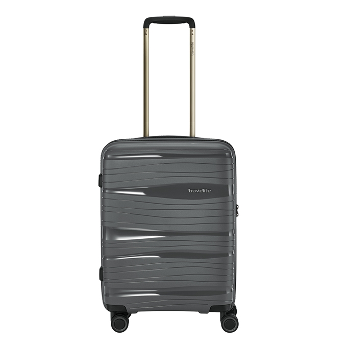 Travelite Motion 4w Trolley S anthracite - 1