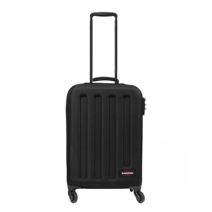 Eastpak Tranzshell 4 Wiel Trolley S black - 1