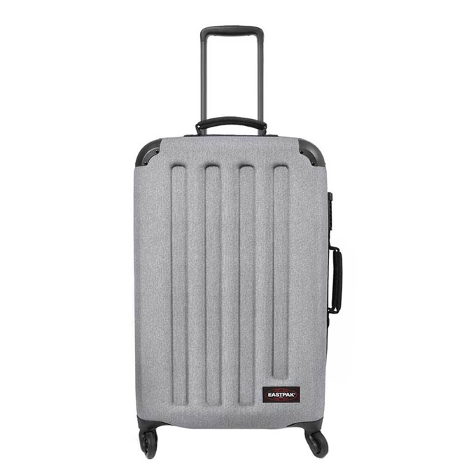 Eastpak Tranzshell 4 Wiel Trolley M sunday grey - 1