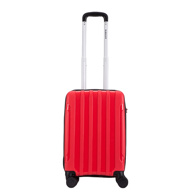 Decent X-Motion Trolley 55 red - 1
