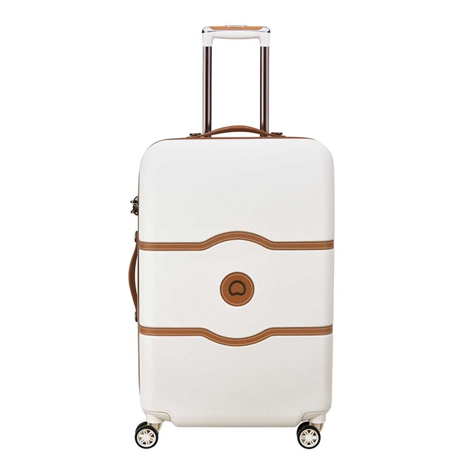 Delsey Chatelet Air 4 Wheel Trolley 67 angora - 1