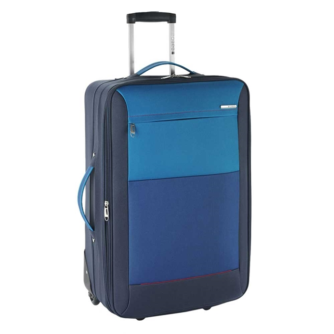 Gabol Reims Trolley M blue - 1