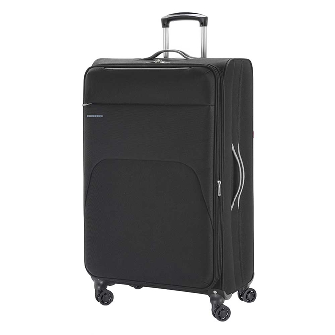 Gabol Zambia Trolley Large 79 black - 1