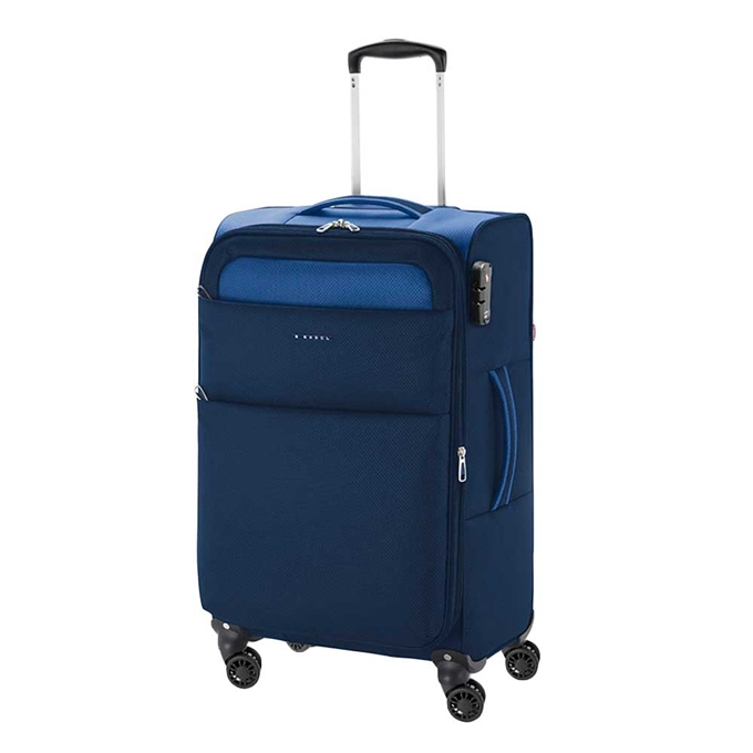 Gabol Cloud Trolley Medium 69 blue - 1