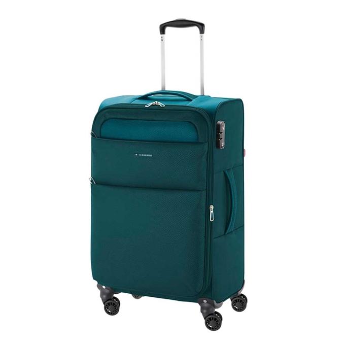 Gabol Cloud Trolley Medium 69 turquoise - 1