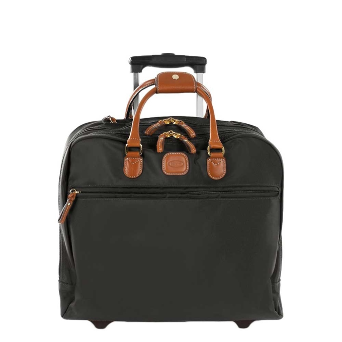 Bric's X-Travel Pilotcase black - 1
