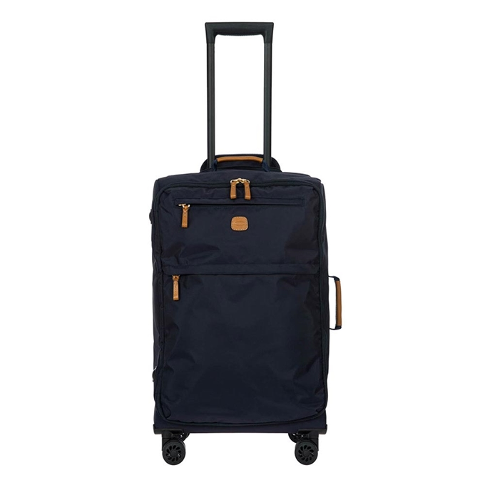 Bric's X-Travel Trolley 65 ocean blue - 1