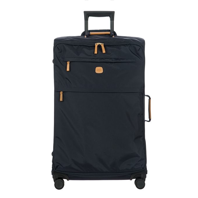 Bric's X-Travel Trolley 77 ocean blue - 1