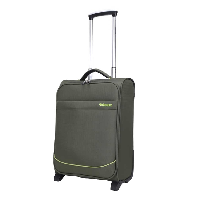 Decent Super-Light Trolley 50 olive green - 1