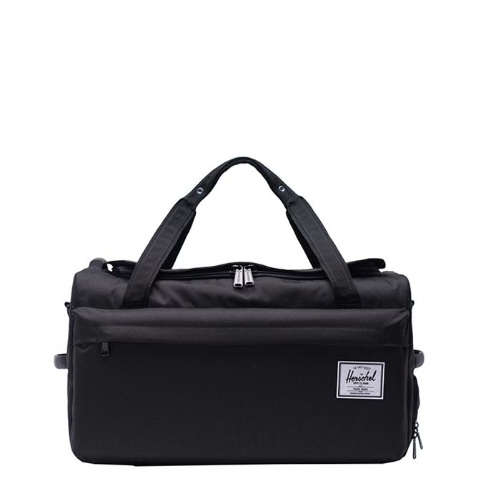 Herschel Supply Co. Outfitter 50L Reistas black - 1