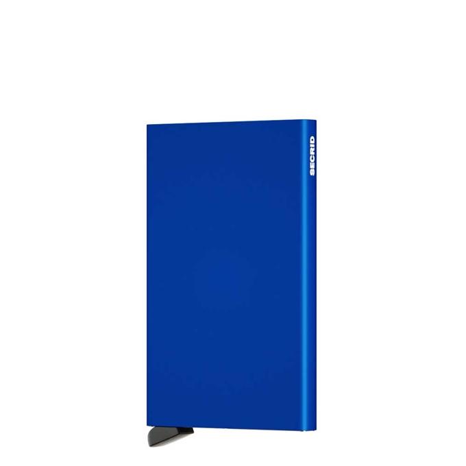 Secrid Cardprotector Kaarthouder blue - 1