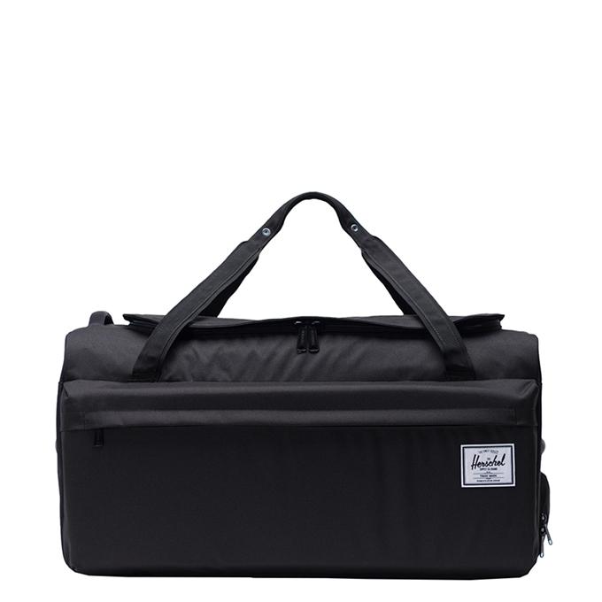 Herschel Supply Co. Outfitter 70L Reistas black - 1