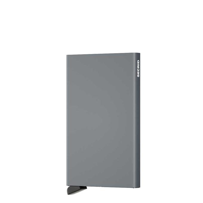 Secrid Cardprotector Kaarthouder titanium