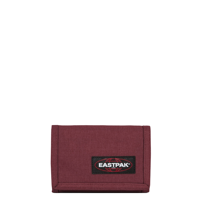Eastpak Crew Portemonnee crafty wine - 1