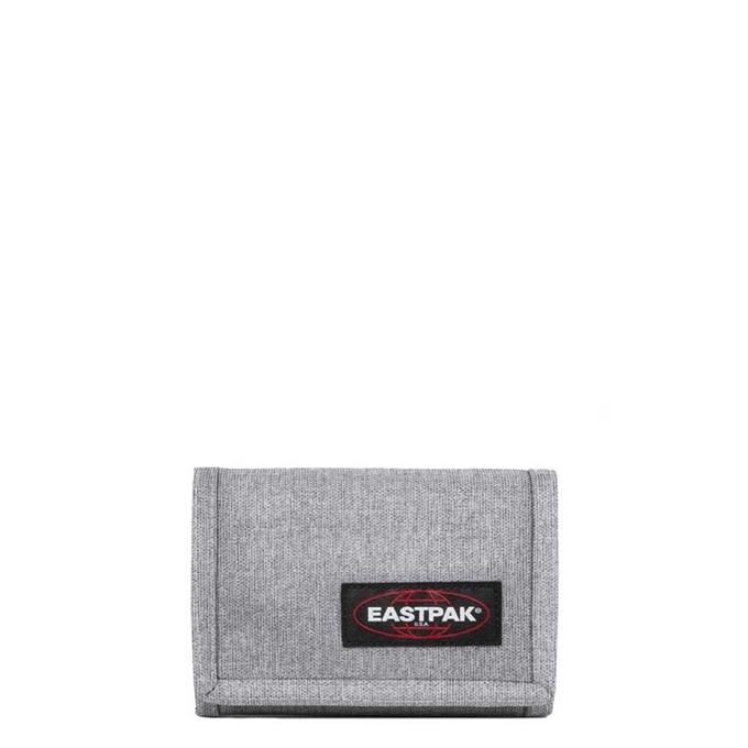 Eastpak Crew Portemonnee sunday grey - 1