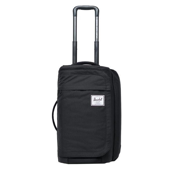 Herschel Supply Co. Wheelie Outfitter 50L Reistas black - 1