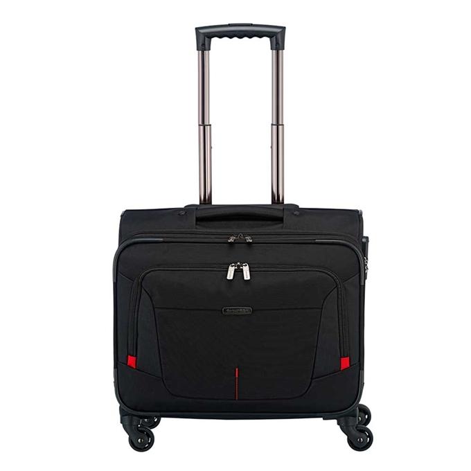 Travelite @Work 4 Wiel Businesswheeler black