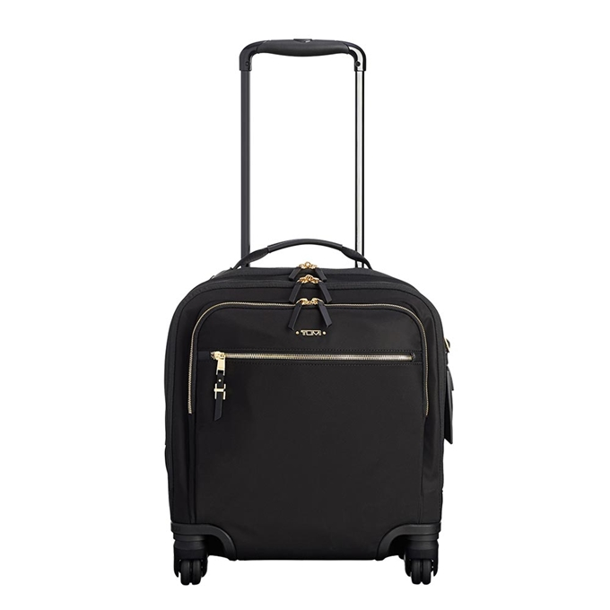 Tumi Voyageur Osona Compact Carry-On black - 1
