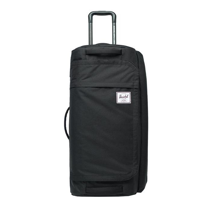 Herschel Supply Co. Wheelie Outfitter 90L Reistas black - 1