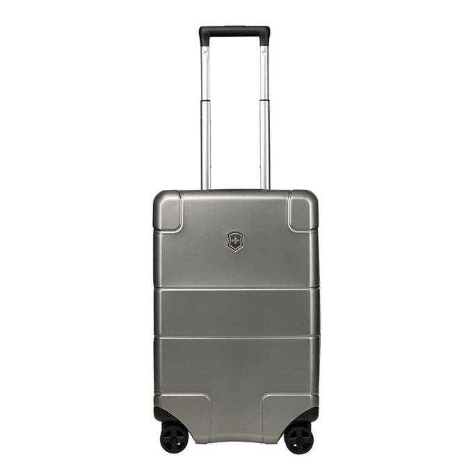 Victorinox Lexicon Frequent Flyer Carry-On titanium - 1