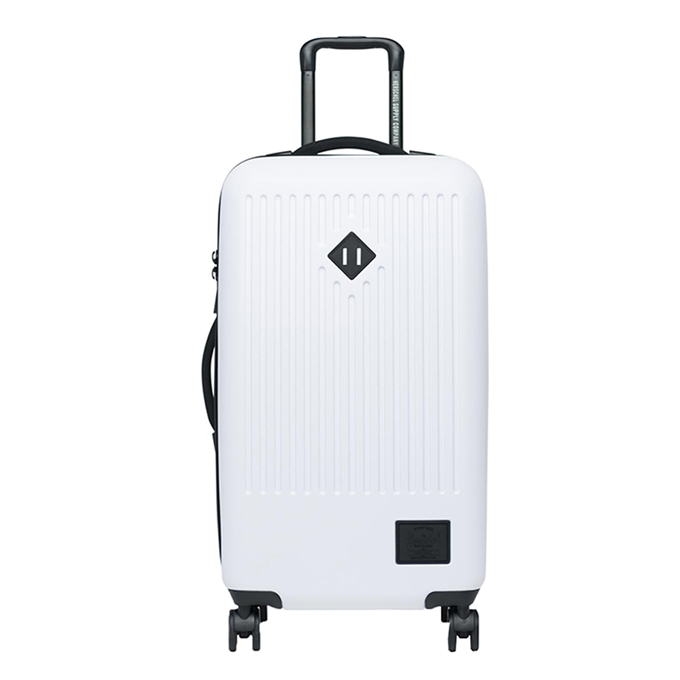 Herschel Supply Co. Trade Medium white - 1
