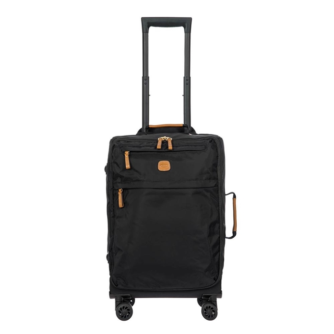 Bric's X-Travel Cabin Trolley 55 black - 1