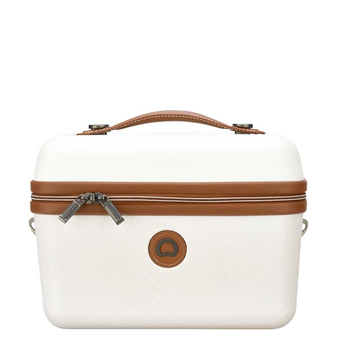 Delsey Chatelet Air Beauty Case angora - 1