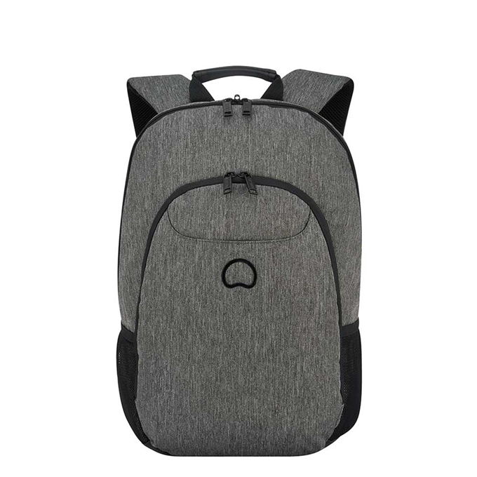 Delsey Esplanade Two Compartments Laptop Backpack 13.3'' anthracite - 1