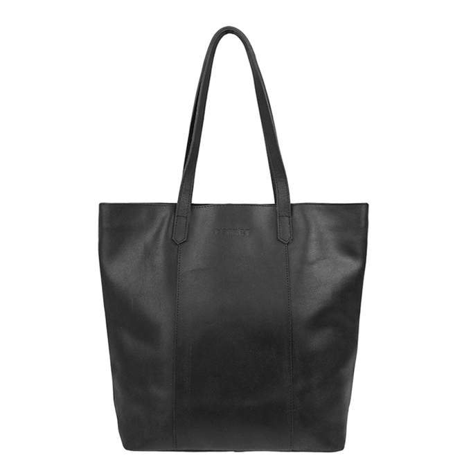 DSTRCT River Side Shopper black2 - 1