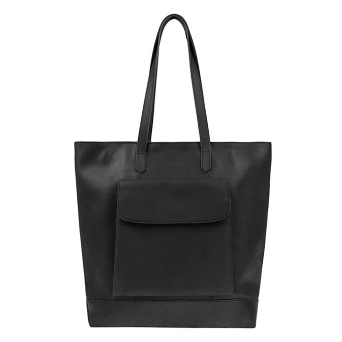 DSTRCT River Side Shopper black - 1
