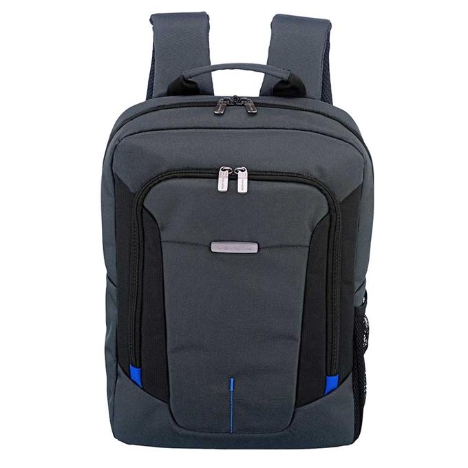Travelite @Work Business Backpack Slim anthracite - 1