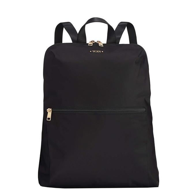 Tumi Voyageur Just in Case Backpack black - 1