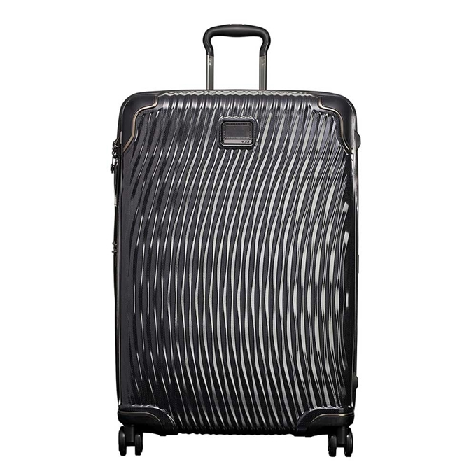 Tumi Latitude Extended Trip Packing Case black