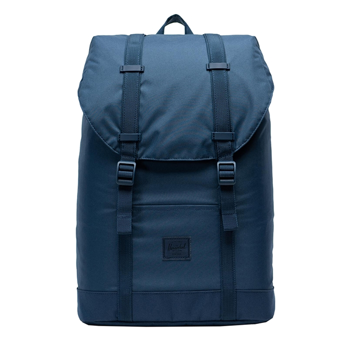 Herschel Supply Co. Retreat Mid-Volume Light Rugzak navy - 1