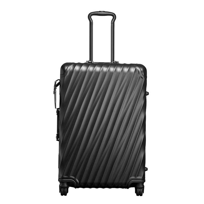 Tumi 19 Degree Aluminium Short Trip Packing Case matte black - 1