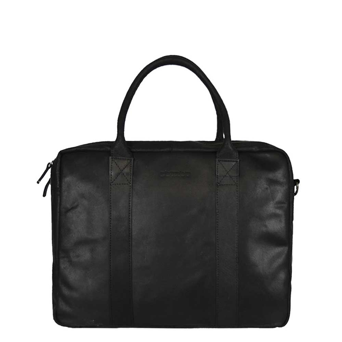 DSTRCT Main Street Workingbag 15.6'' black - 1