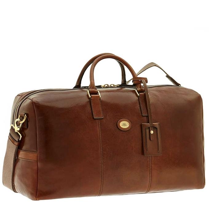 The Bridge Story Viaggio Duffle Bag 50 brown - 1