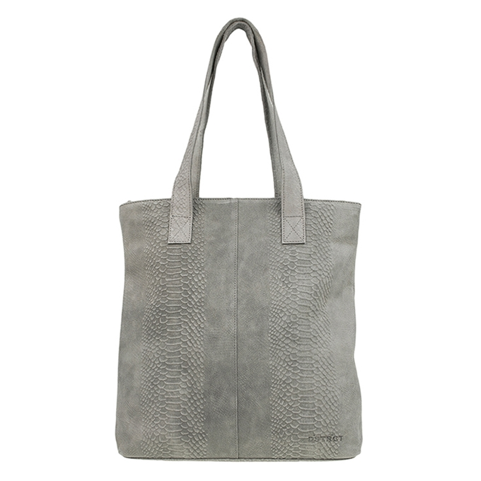 DSTRCT Portland Road Shopper grey - 1