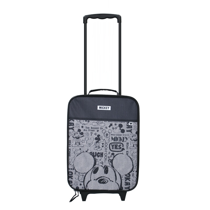 Disney Mickey Mouse Repeat After Me Trolley black