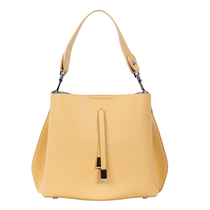 Inyati Cleo Crossbody vanilla yellow