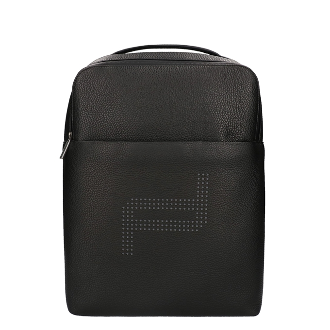 Porsche Design Signature Backpack MVZ black