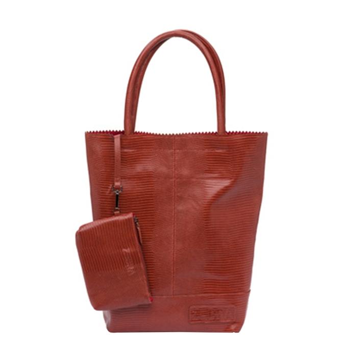 Zebra Trends Natural Bag Kartel marron