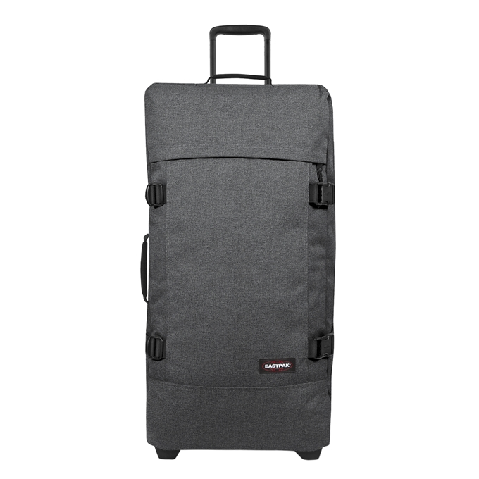 Eastpak Tranverz L black denim - 1
