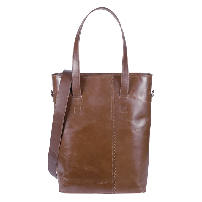 Myomy Paper Bag Wrapped Office hunter waxy original