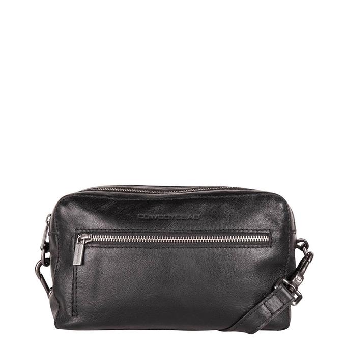 Cowboysbag Sandy Bag black